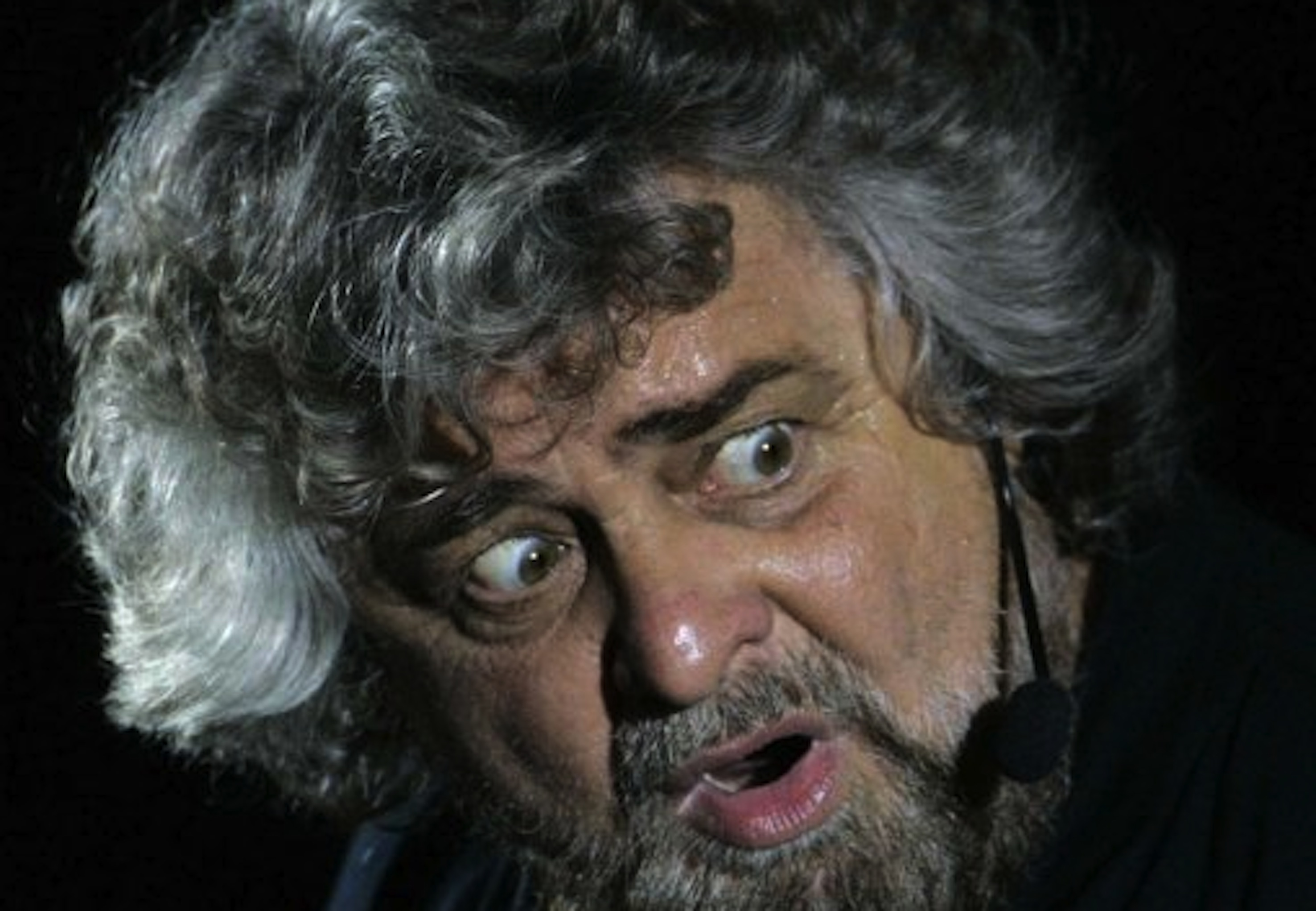 grillo